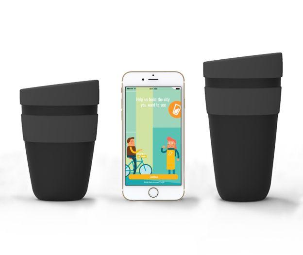 CupClub и TrioCup — передовые идеи создания стаканчиков для кофе