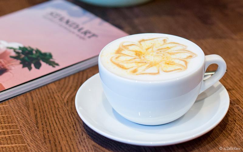 Кофейные тренды — 2019: слово бариста