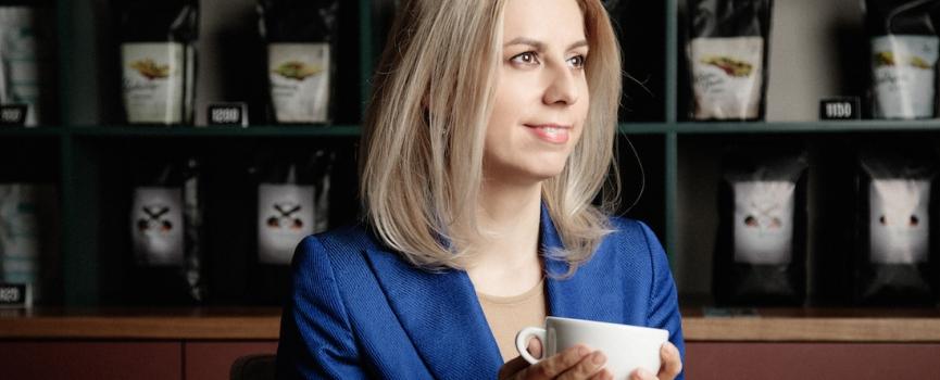 Анна Цфасман, «Даблби»: «Я плачу себе зарплату ниже рынка»