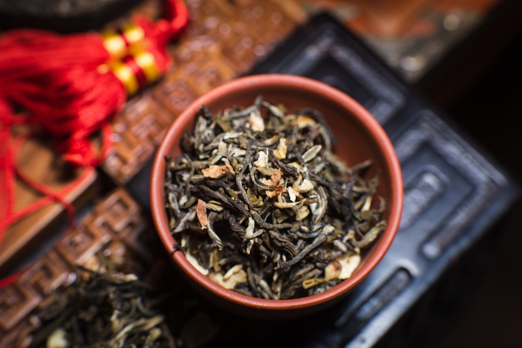 Чай оптом и в розницу с доставкой по Крыму