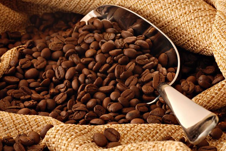 Свежеобжаренный кофе с доставкой по Крыму и Симферополю