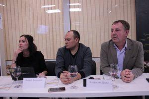 «Аскания Юг» вошла в оргкомитет Ассоциации событийного туризма