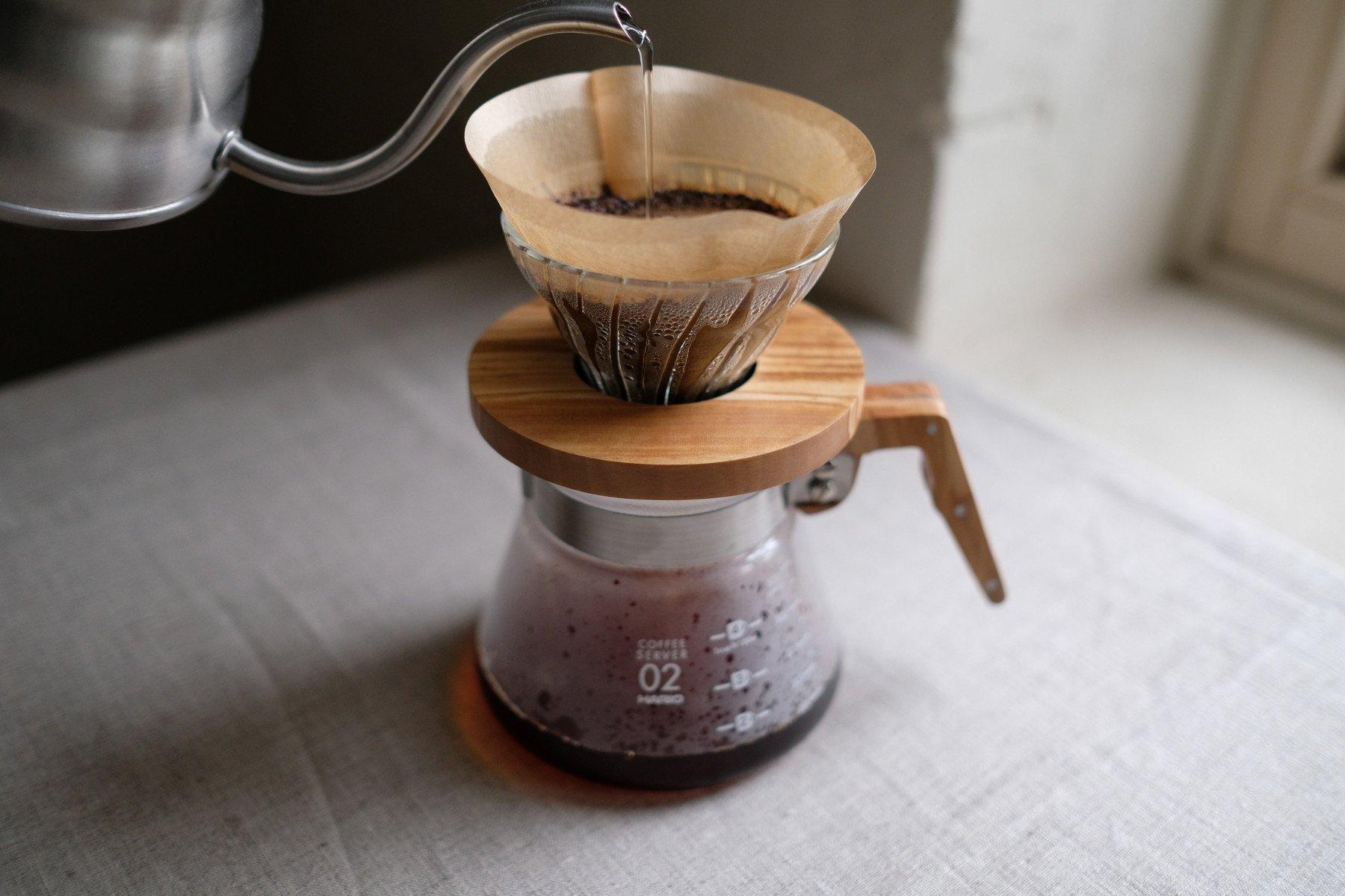 Исследование Poster: как изменился рынок кофе в России за 2018 год