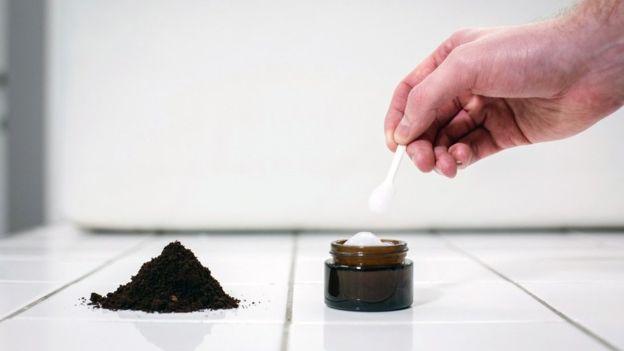 Кофейная гуща спасет планету!