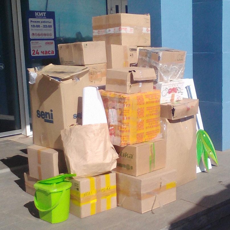 Как я спустил полмиллиона на китайский чай в Оренбурге