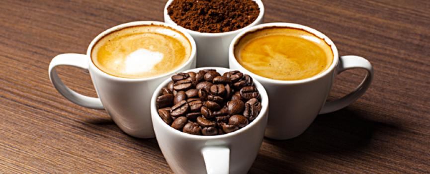 Как выбрать правильный кофе